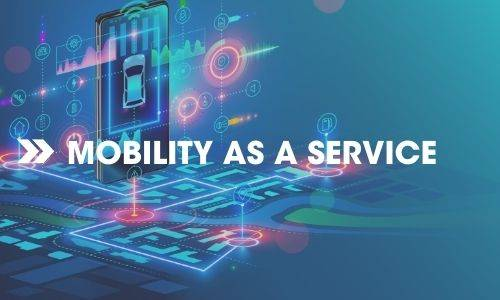 Intertraffic mobility as a service