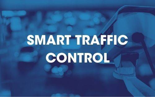 on air smart traffic control