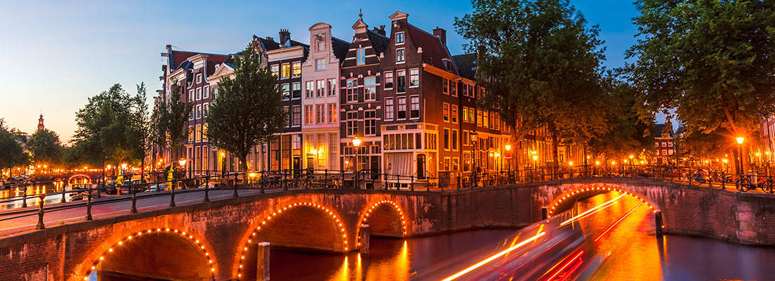Intertraffic Amsterdam is getting ready for its largest edition to date