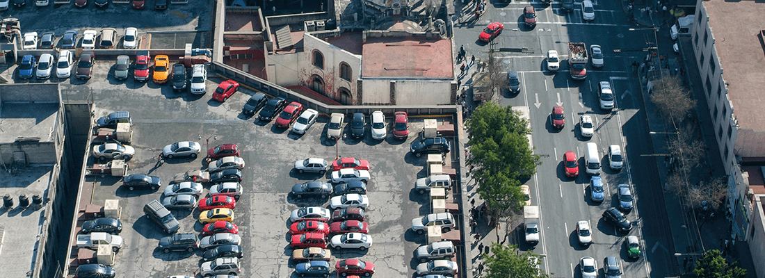 Rethinking Parking is number 6 of the top 10 articles