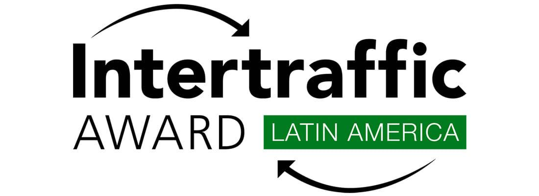 Apply now: Intertraffic Award Latin America