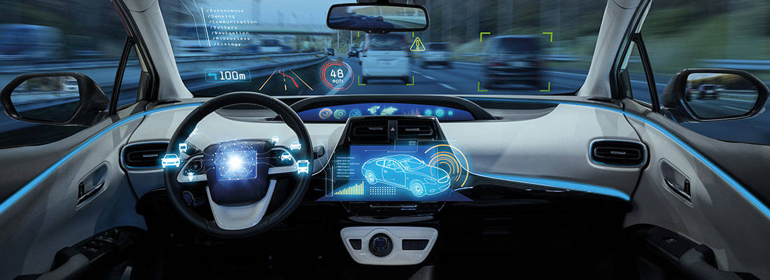 Taming automated vehicles