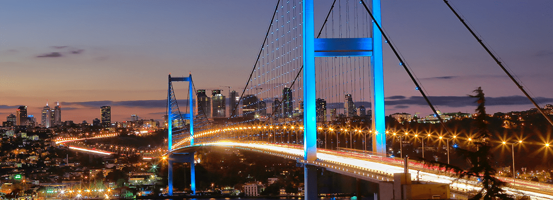 Solving Istanbul Congestion problem