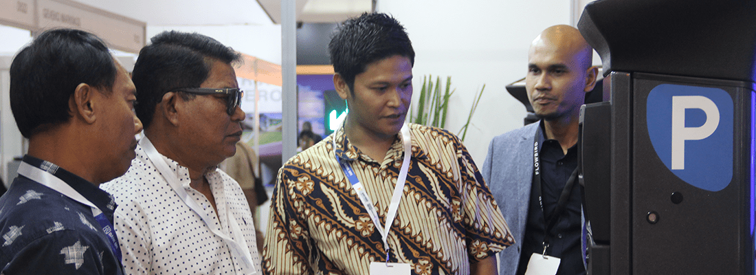 Intertraffic Indonesia 2018 emphasized the importance of traffic technology utilization in Indonesia