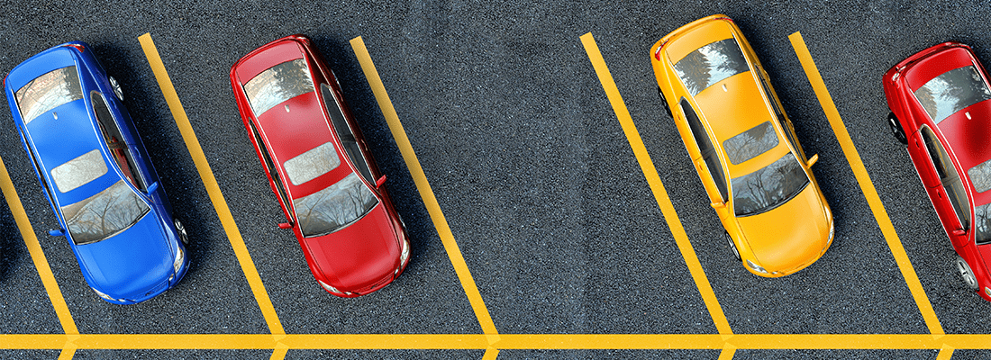 Parking enforcement powered by Artificial Intelligence