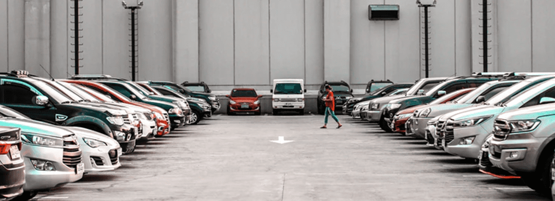 Sustainable mobility: SUMP & the focus on parking