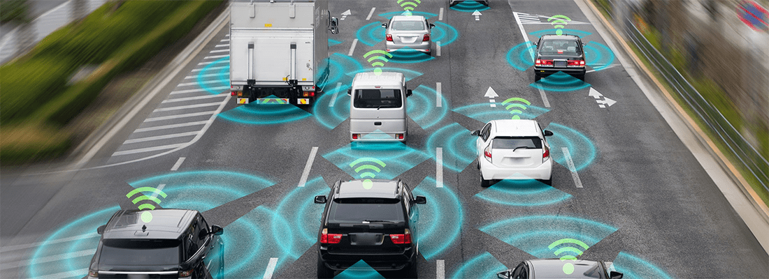 Data storage is the key to autonomous vehicles' future