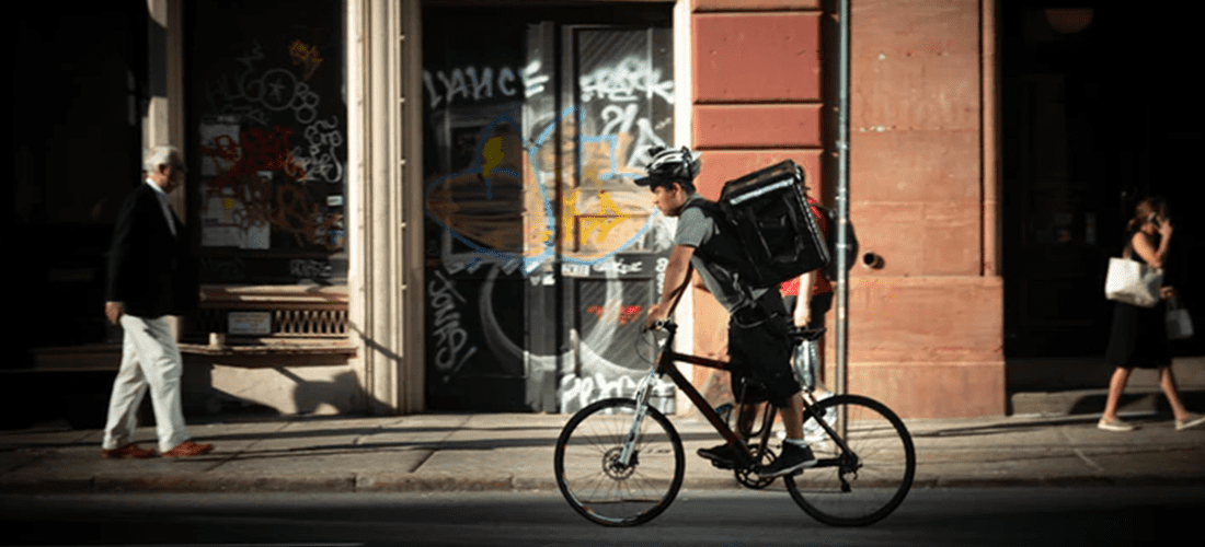 Last-mile solutions: the final steps for easier and sustainable transport