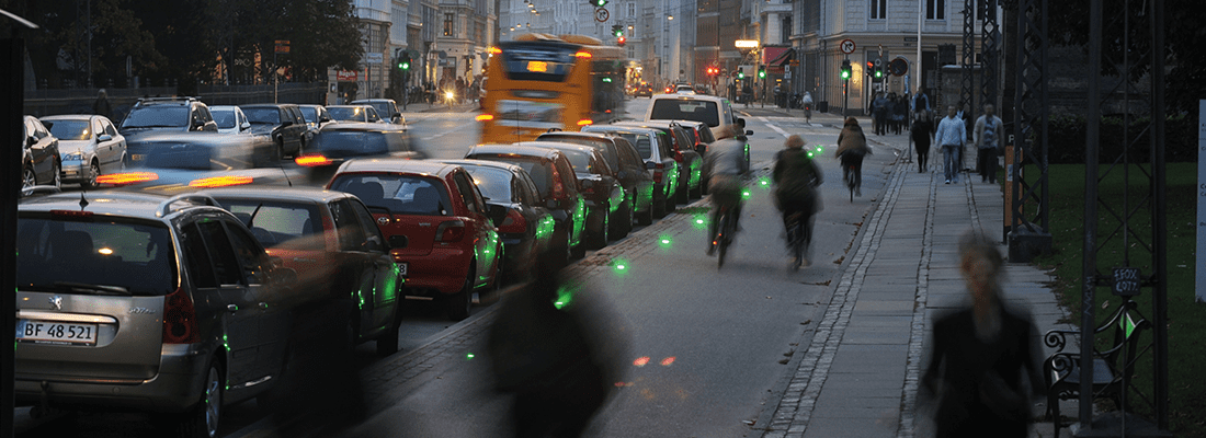Making cities more livable