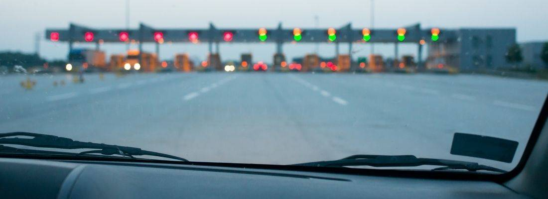Tolling, road user charging